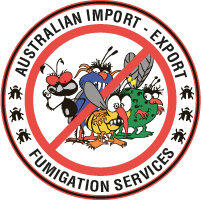 Australian Import and Export Fumigation Services